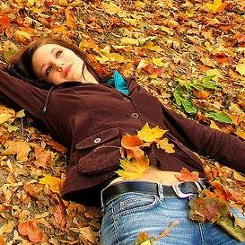 как не поравиться осенью