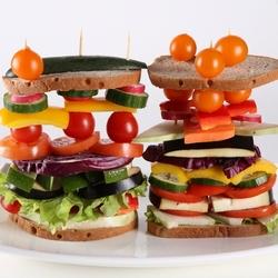 Легкие перекусы на диете