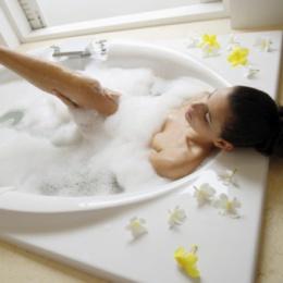 Рецепты антицеллюлитных ванн