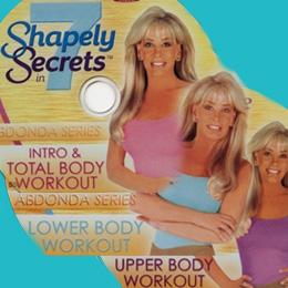 Shapely Secrets Abdonda - полный комплекс упражнений