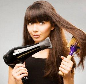 способы ускорить рост волос