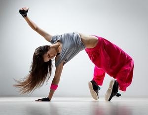 Танцы для похудения дома