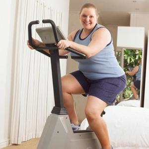упражнения для очень полных