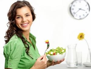 Что можно съесть на ночь чтобы похудеть