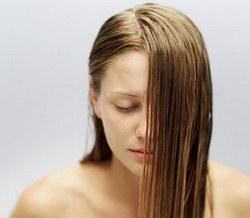 Ламинирование волос желатином фото