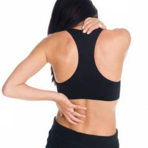 Простые упражнения при болях в спине