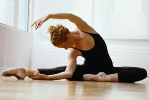 боди балет для похудения