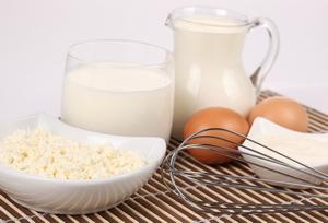 Сколько нужно белка для похудения