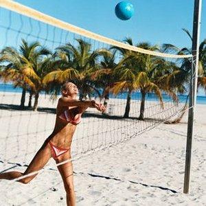 Каким спортом заняться летом