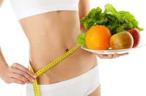 Фрукты с отрицательной калорийностью