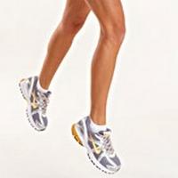 Прыжки для похудения бедер
