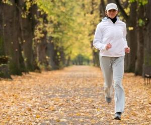 Как правильно бегать осень