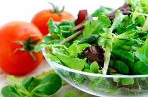 Питание для похудения перед отпуском