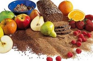 Сложные углеводы для метаболизма