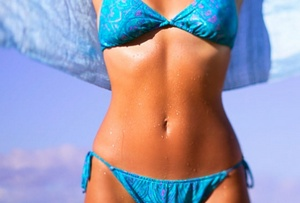Как похудеть быстро перед отпуском