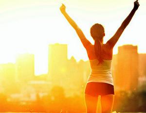 Чем полезна утренняя зарядка