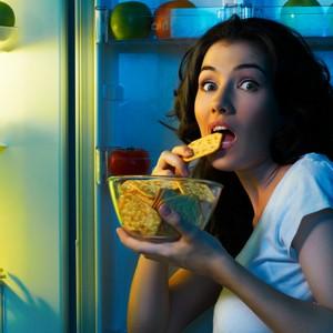 Что можно съесть на ночь чтобы не поправиться