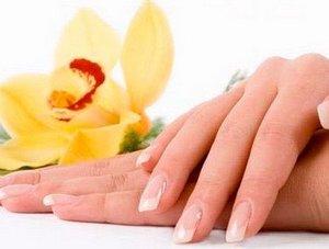 Уход за кожей рук весной