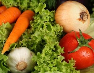 Осенняя диета для здоровья