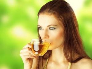 польза зеленого чая для похудения
