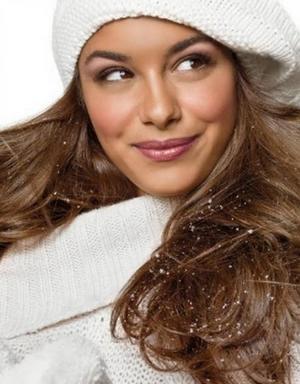 Правила и средства ухода за волосами в холодное время