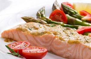 Как похудеть на бессолевой диете