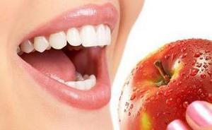 Правильное питание для зубов