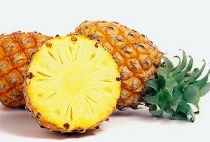 продукты жиросжигатели ананас для похудения