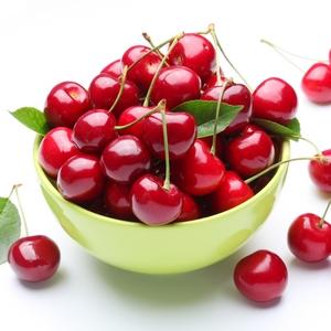 Польза вишни