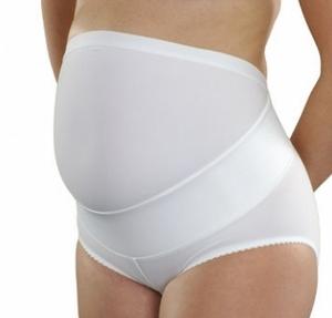 Бандаж для беременных от растяжек на животе