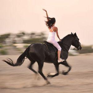 Верховая езда для женщин