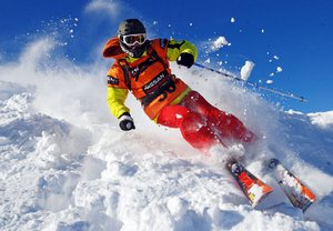 силовые упражнения для лыжников в тренажерном зале