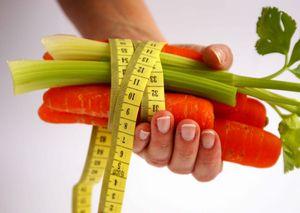 Польза клетчатки для похудения