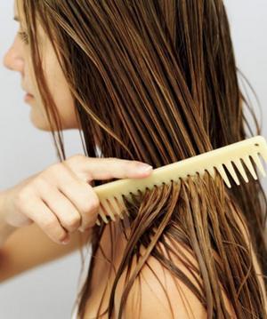 Облепиха для волос
