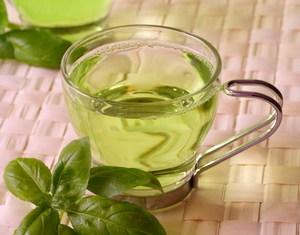 Зеленый чай натуральный жиросжигатель