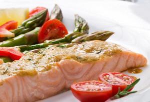 как приготовить рыбу для диеты