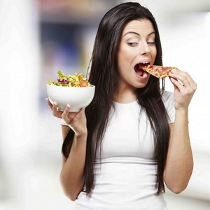 Читинг в диете