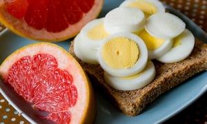 продукты жиросжигатели для женщин и мужчин