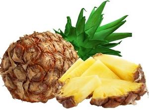 ананас полезные свойства для похудения