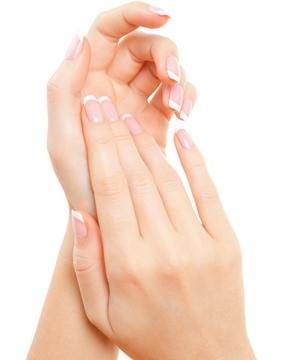 Уход за кожей рук в зимой домашних условиях