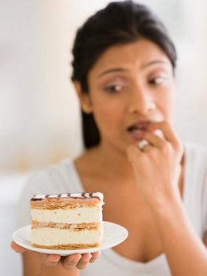как победить зависимость от еды