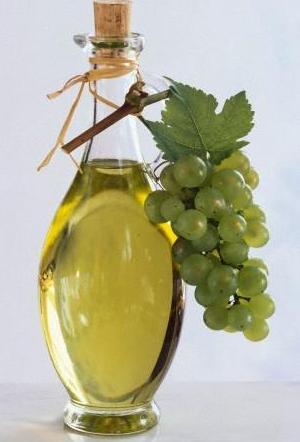 масло виноградной косточки применение