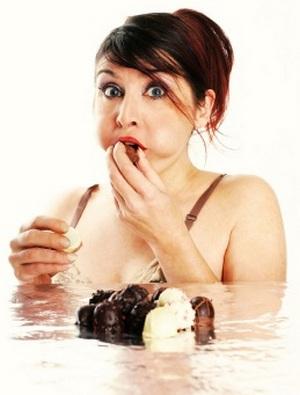 психологическая зависимость от еды