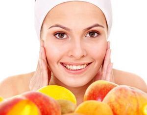 Маски аз абрикоса и персиков фото
