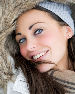 Уход за волосами зимой маски