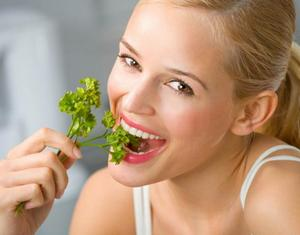 диета для очищения кожи лица