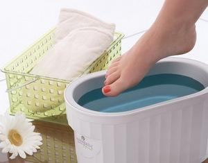 ванночка для парафинотерапии в домашних условиях