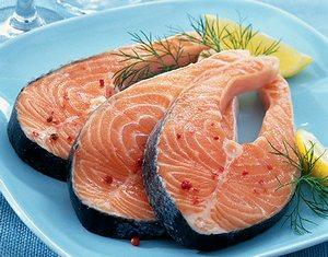 Польза жирной рыбы