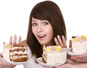 отказ от сахара для похудения
