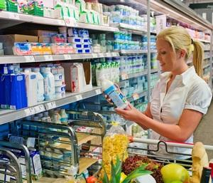 вредные молочные продукты питания